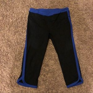 Victoria secret sport crop pants